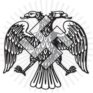 Двуглавый орел символ россии почему 127