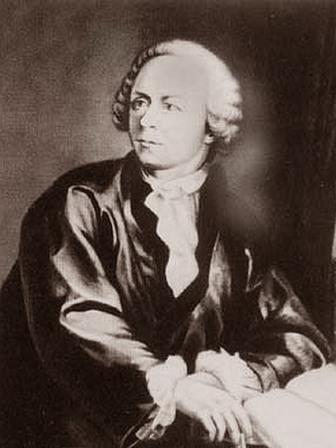 """Его инстинкт алгебраиста и геометра непосредственно... стада овец """", Эйлер подсчитывал первые шесть степеней..."""